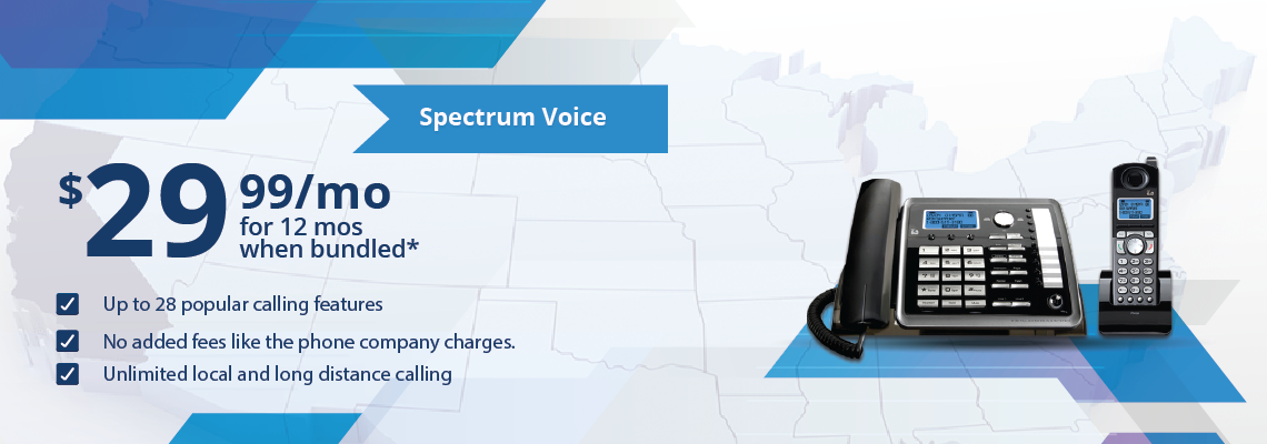 Charter Phone Service >> Get The Exceptional Home Entertainment With Charter Spectrum