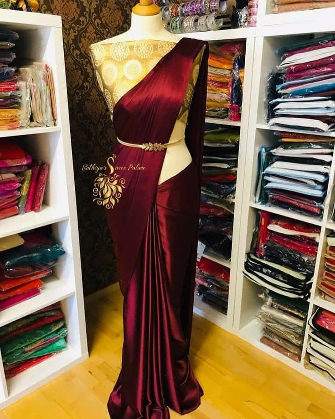 Pin On Saree Collection