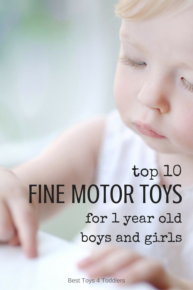 Top 10 Toys That Promote Fine Motor Skills For 1 Year Olds Boys And Girls Gender Neutral