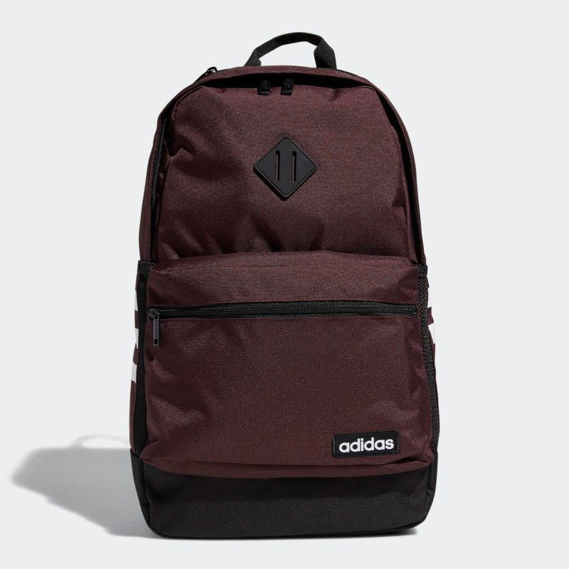 adidas Classic Backpack FA2 Black Casual Back to School Laptop Sports NWT  CY7014 in 2019  3a5117d580c