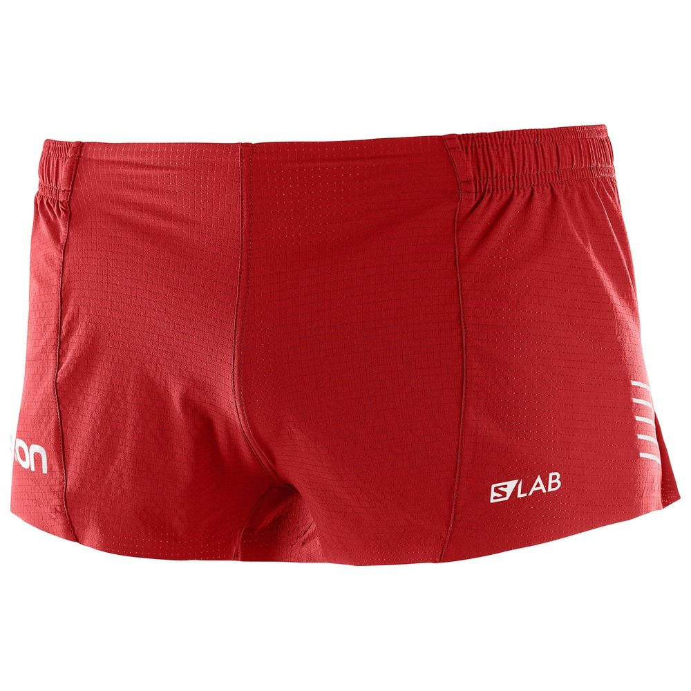 SLAB SHORT 4'' M Shorts Clothing Men