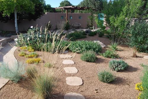 How To Create A Southwestern Desert Landscape Design Succulent