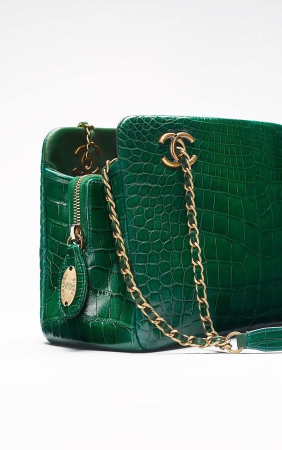 Chanel Luxury Handbags Collection More Details