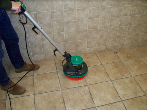 Easy Motion Floor Machine Floor Machine Cleaning Ceramic Tiles Clean Concrete