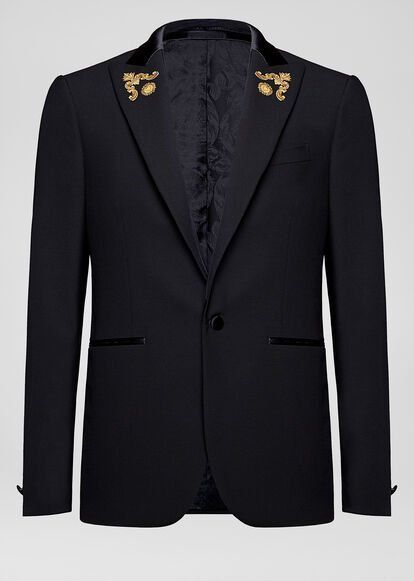 Mexican Outfit Discover Versace Embroidered Barocco Shirt ...