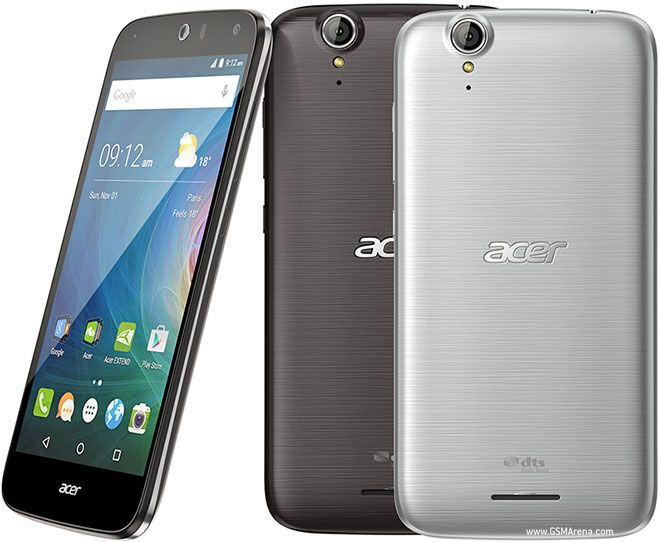 ACER LIQUID Z630 LTE T03 MT6735 ANDROID 5 1 FIRMWARE FLASH