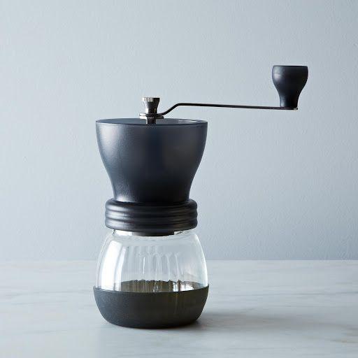 6b8324314 Hario Skerton Coffee Grinder on Provisions by Food52
