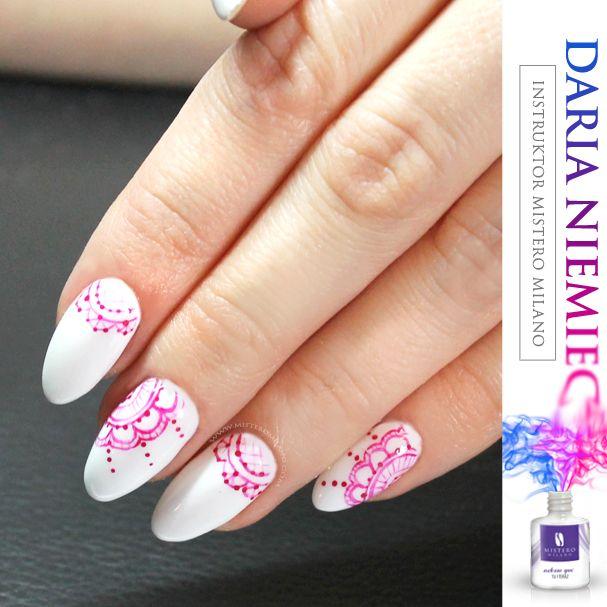 nails, manicure, mistero milano, paznokcie, lakier do paznokci ...