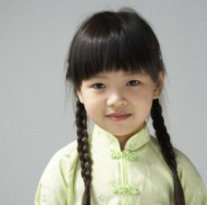 braided hair for kids