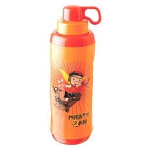 Mighty Raju Cake Images : Chhota Bheem Water Bottle - Mighty Raju   Sip and Slurp ...