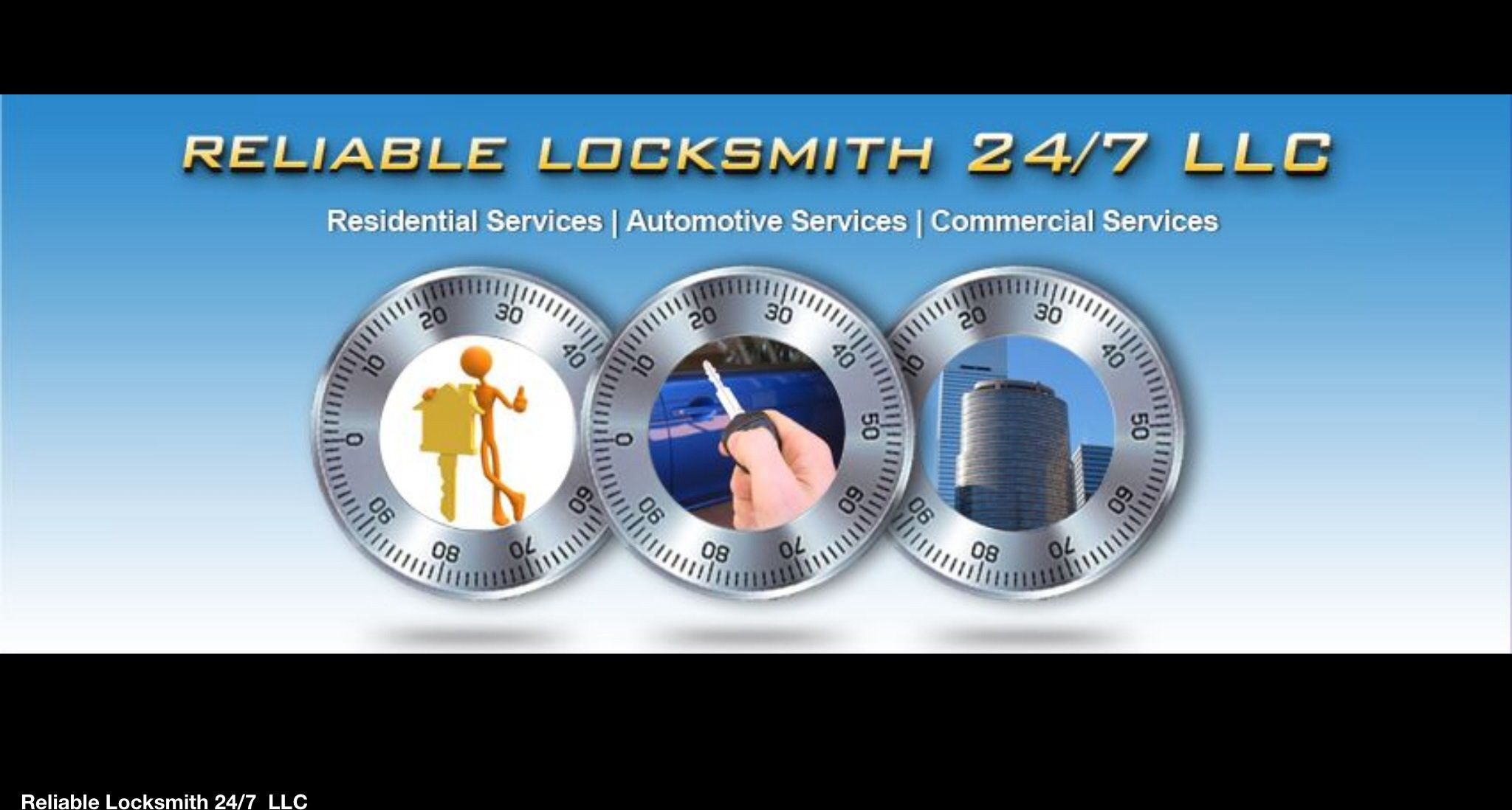 Suggestion for every business owner. Get a spare key at