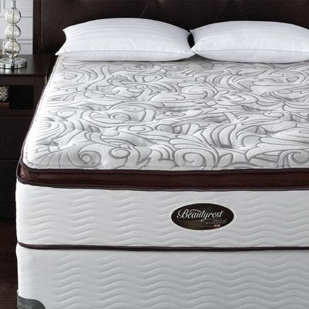 until jan 27th simmons beautyrest kalani highloft pillowtop mattress