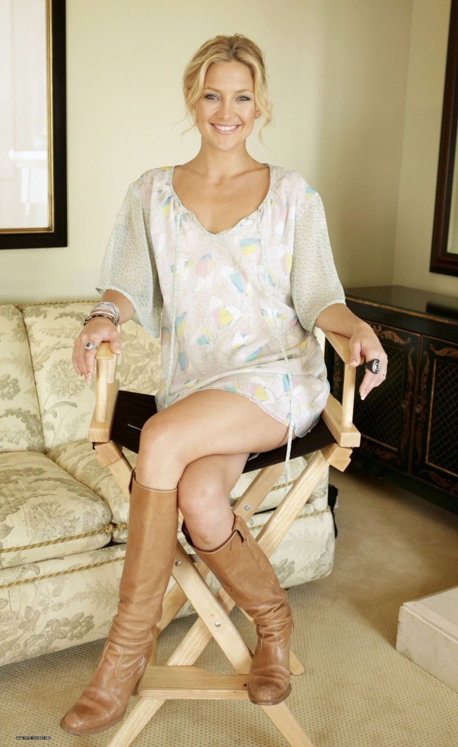 Kate Hudson Goldie Hawn Simple Dresses Easy Dress Cute Spring Outfits