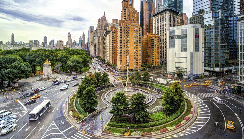 New York - Seu Próximo Destino, Confira! | CVC  Columbus Circle Viagens