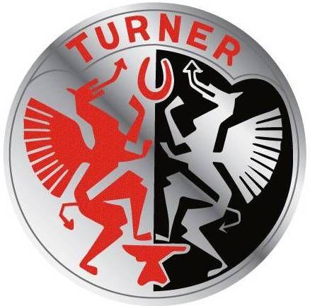 Turner Sports Cars Emblem Car Emblem Car Logos Turner