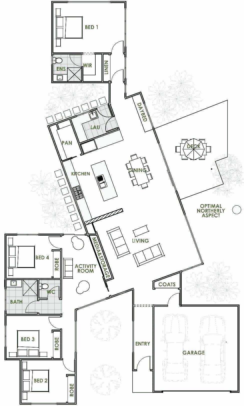Green House Plans Designs Fresh Now That S Different In 2020 Energy Efficient House Plans Green House Design Home Design Floor Plans