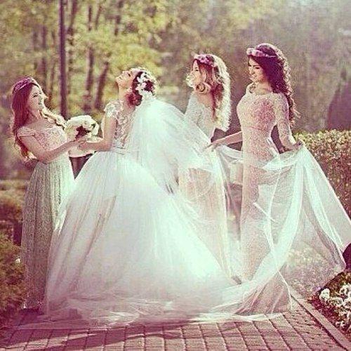 صور صديقات رمزيات صداقة البنات صور عن الصداقة Wedding Dresses Wedding Dreamy Dress