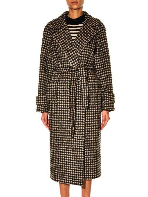 Max Mara Dax Coat Coat Poncho Coat Jackets For Women