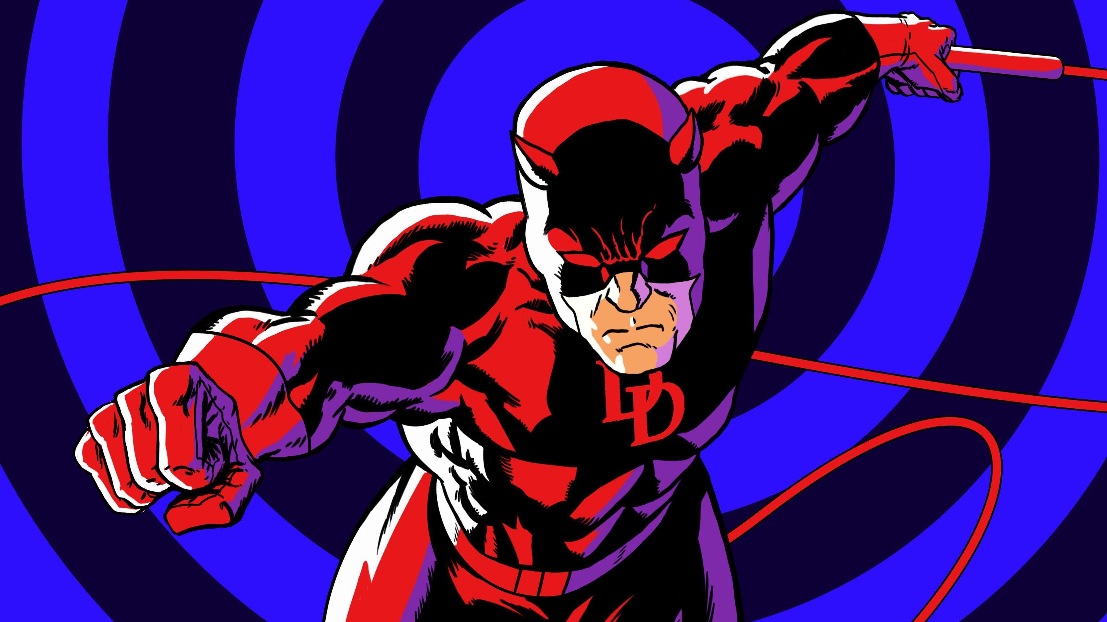 Daredevil Artworks 4k Superheroes Wallpapers Hd Wallpapers Daredevil Wallpapers Artwork Wallpapers 5k Wall Daredevil Artwork Marvel Daredevil Daredevil Art
