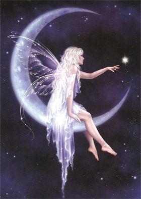 schone fantasy engel