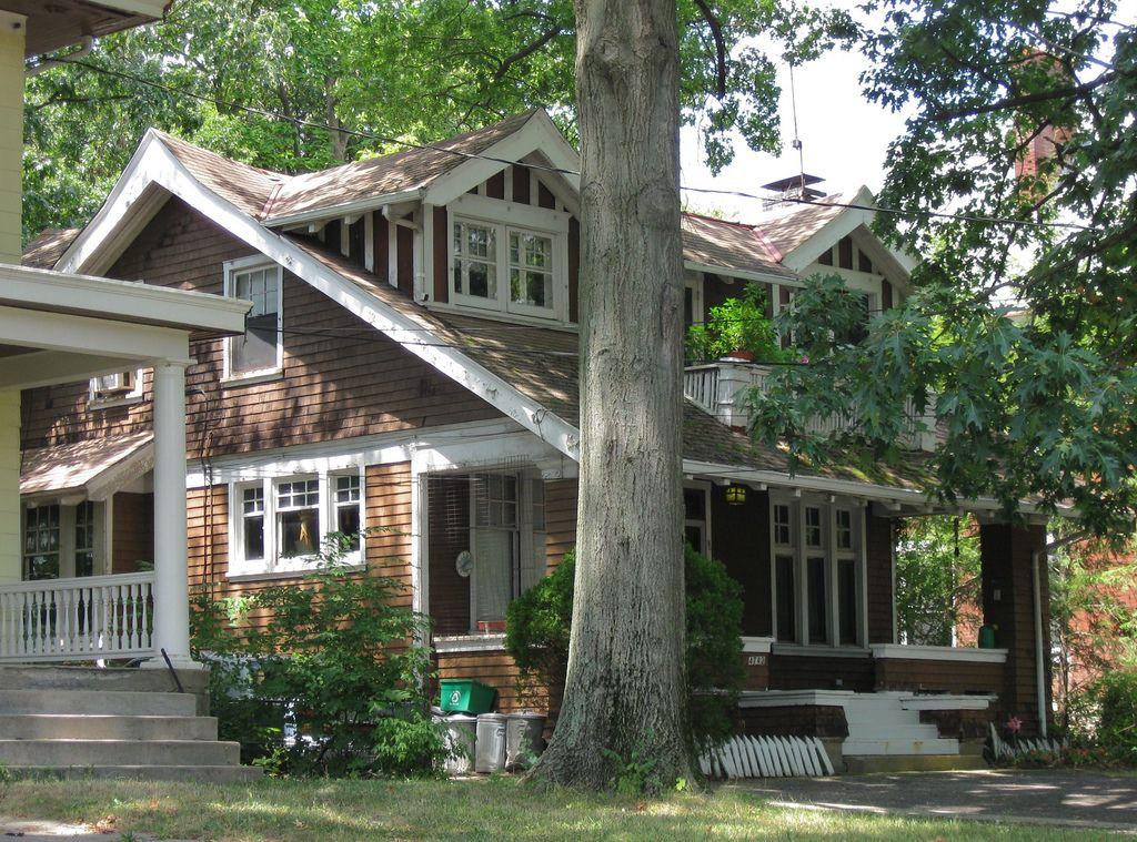 American Craftsman Bungalow Craftsman Style Bungalow Craftsman House Plans Craftsman House