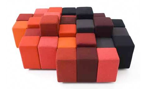 Superior Do Lo Rez, Modular Seating. Ron AradModern ... Idea
