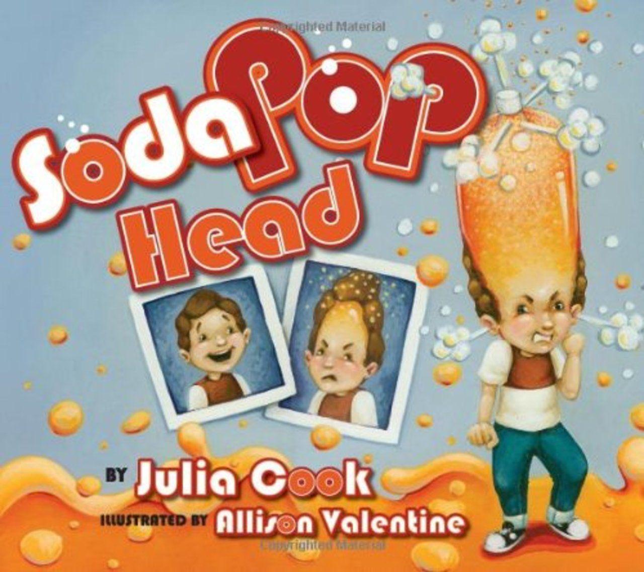 Anger Management for Kids: Soda Pop Head | The Sensory Spectrum ...