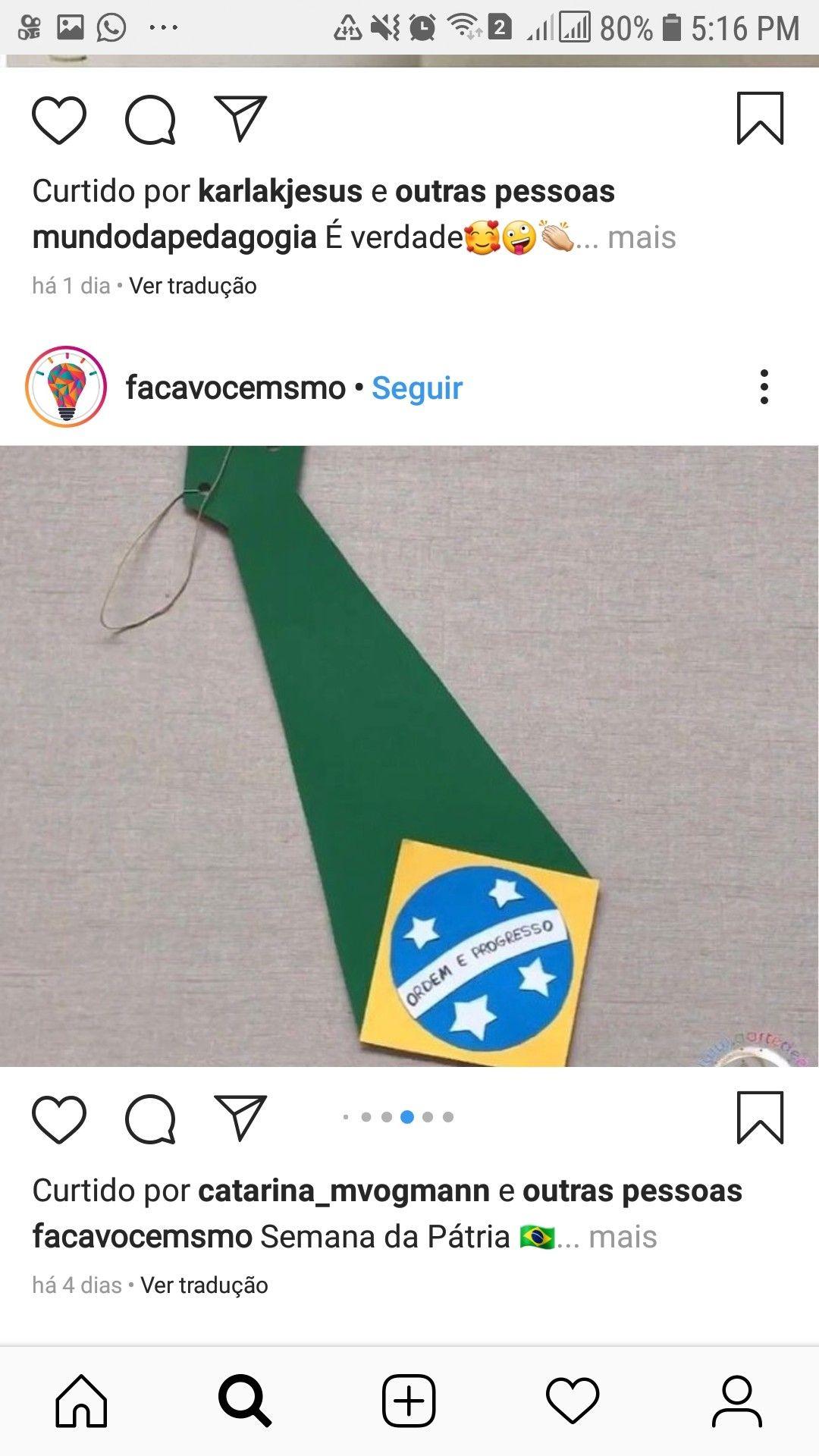Imagem De Dia Da Bandeira Por Jiceliapedagoga Dia Da Bandeira