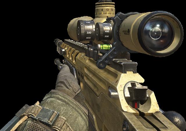 Ballista Boii Png Military Guns Sniper Call Of Duty