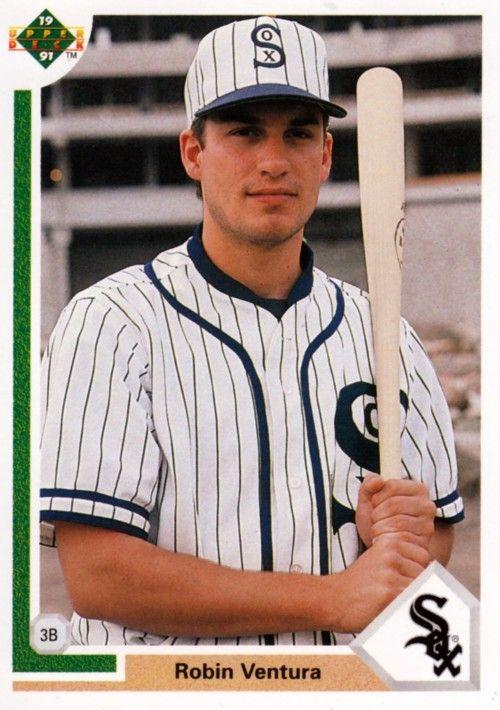 Newdesultorybaseball Random Baseball Card 976 Robin