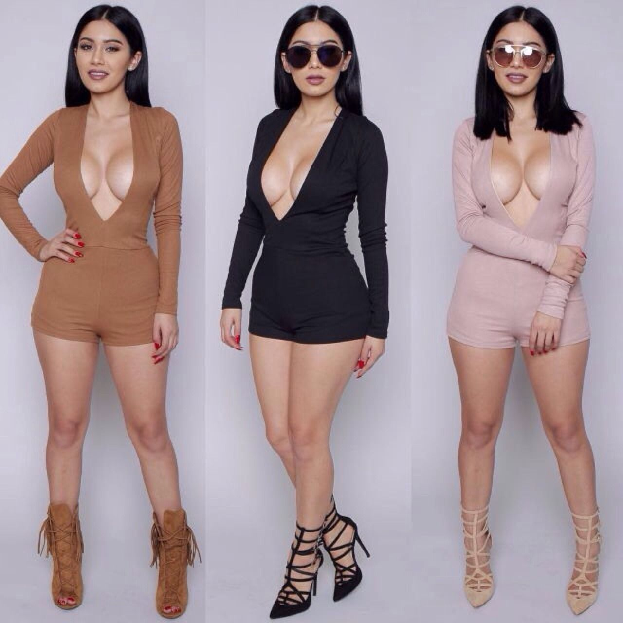 Do You Think The Models On Fashion Nova Bodies Are Real Page 3