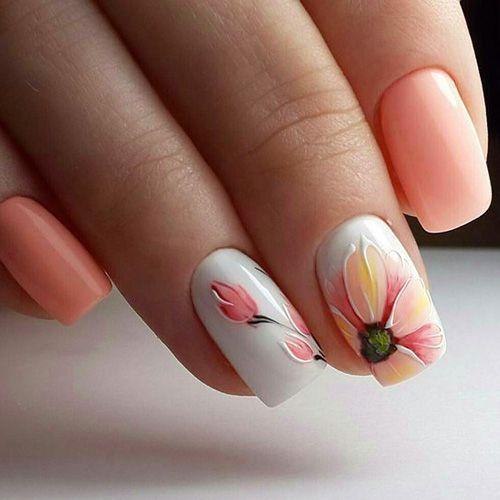 Nail art 66