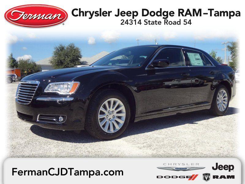 New Chrysler Chrysler Jeep Dodge Ram Dealership Ferman Cjdr Chrysler 2014 Chrysler 300 Grand Caravan