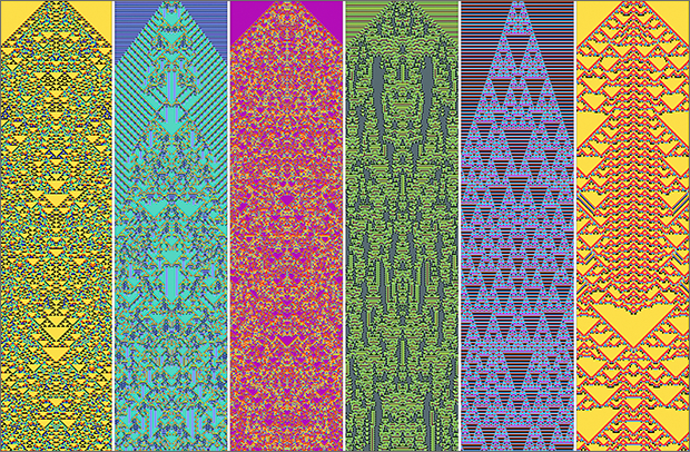 Much can be mined from the computational universe of cellular automata