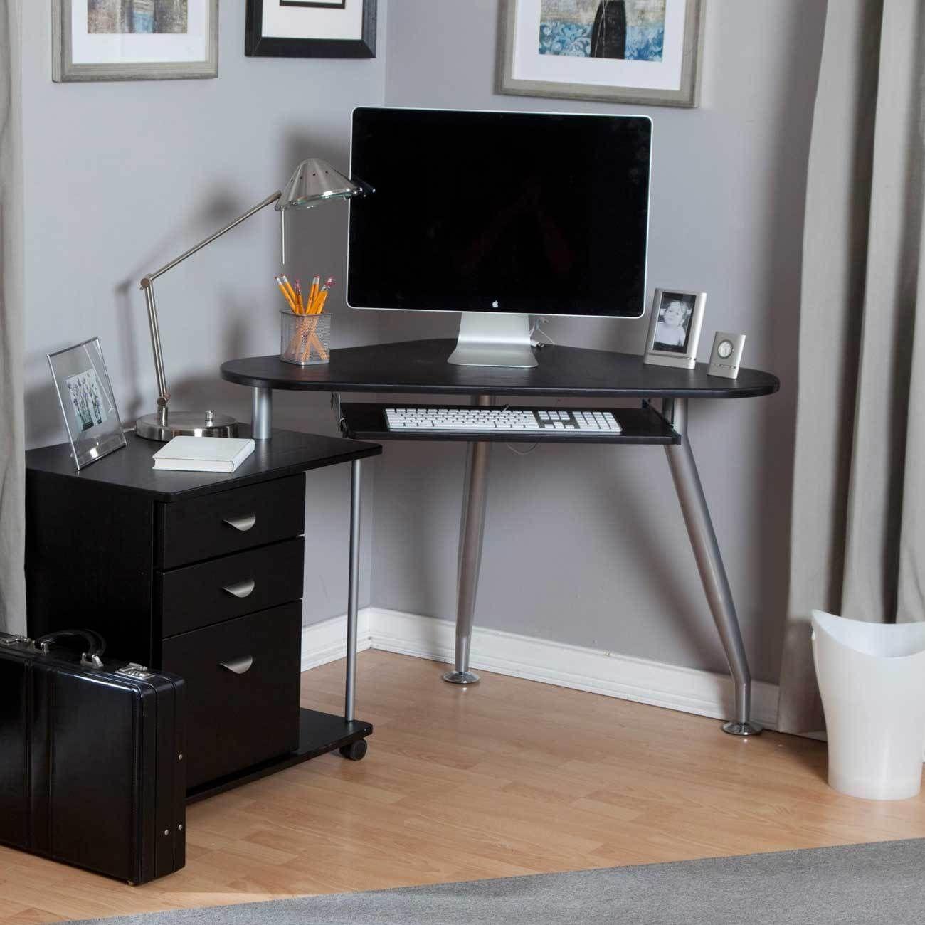 Ikea Computer Desks Small Standing Home Ikea Computer Desk