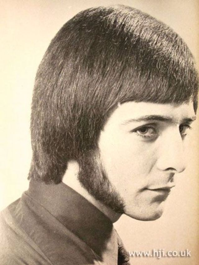1970s The Most Romantic Period Of Mens Hairstyles