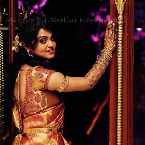 Meet Shalini Narayanan