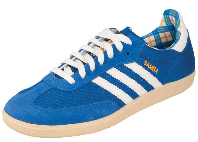 new adidas samba shoes
