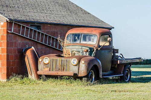 Ford Truck American Classic Cars Trucks Ford