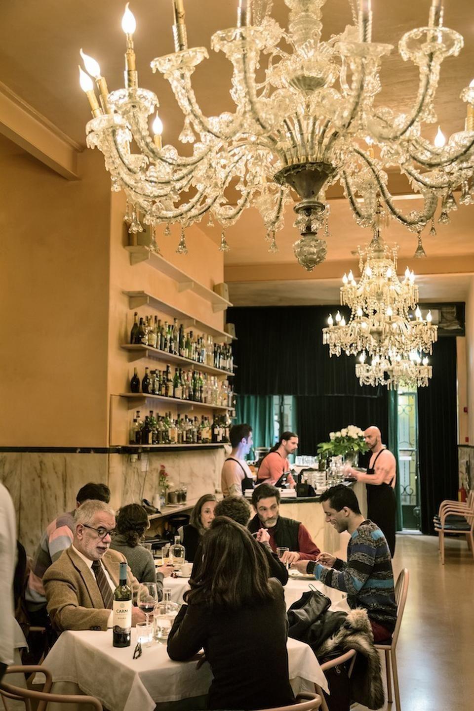 Restaurante Pap'Açorda Rua da Atalaia, 57, 1200-036 Lisbon