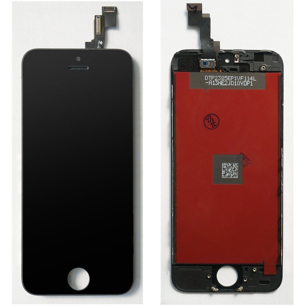 Cococka lcd touch screen digitizer frame replacement