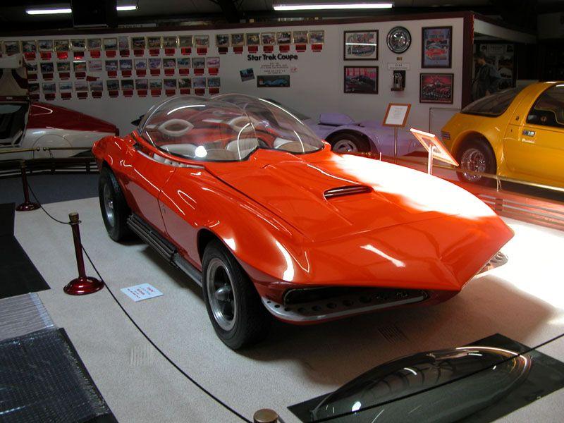 darryl starbird custom cars -