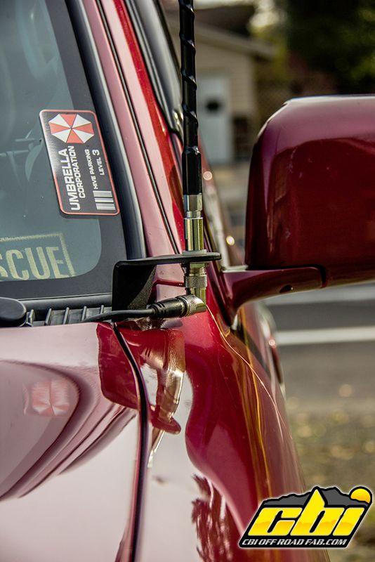 Pin By Radoslav Lobodas On Autos Y Motocicletas In 2021 Antenna Toyota Tacoma Mods 1st Gen Tacoma