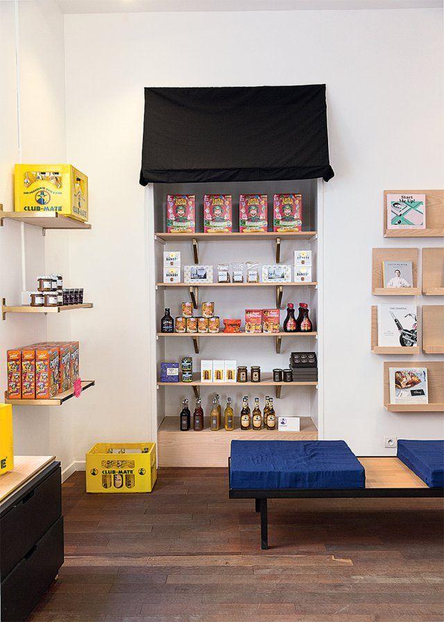Marseille Les Meilleures Adresses Pour Decouvrir La Ville Marseille Maison Boutique Deco