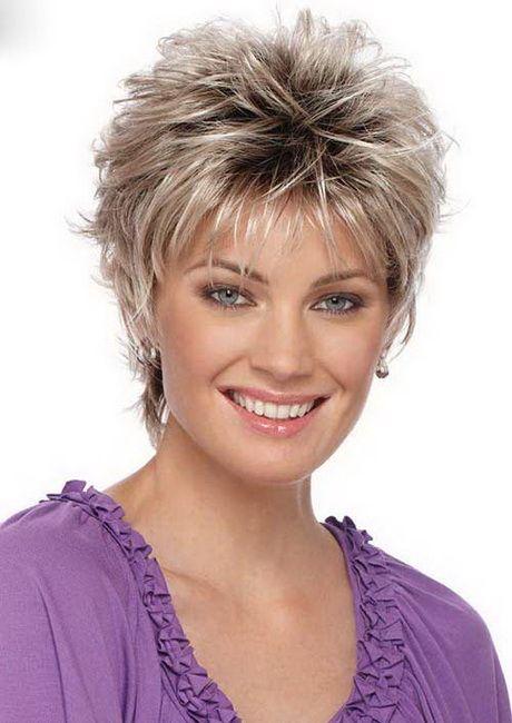 cortes de cabello corto para mujeres de