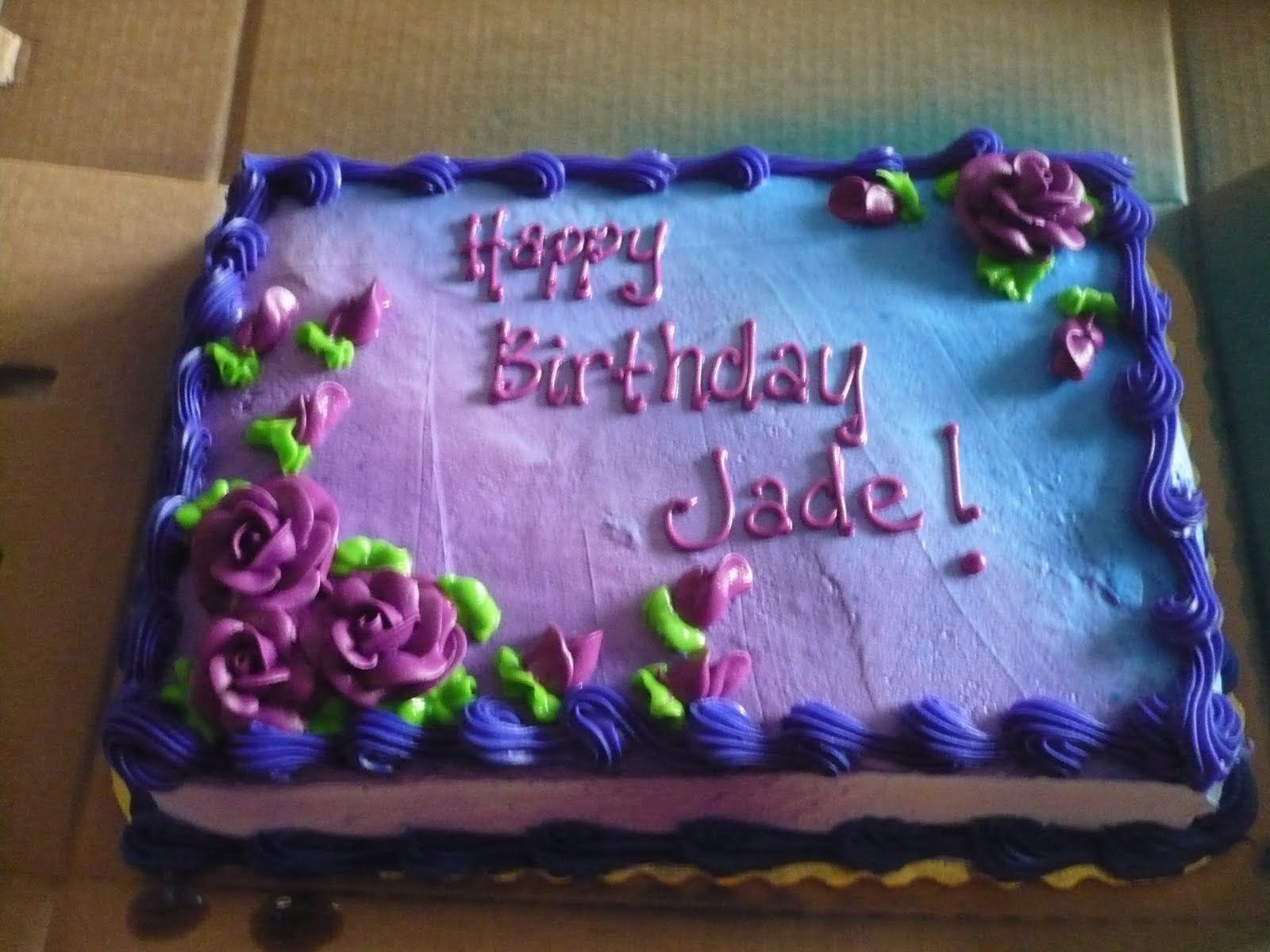 Swell Grocery Store Cakes Yahoo Image Search Results Cake Cake Personalised Birthday Cards Paralily Jamesorg