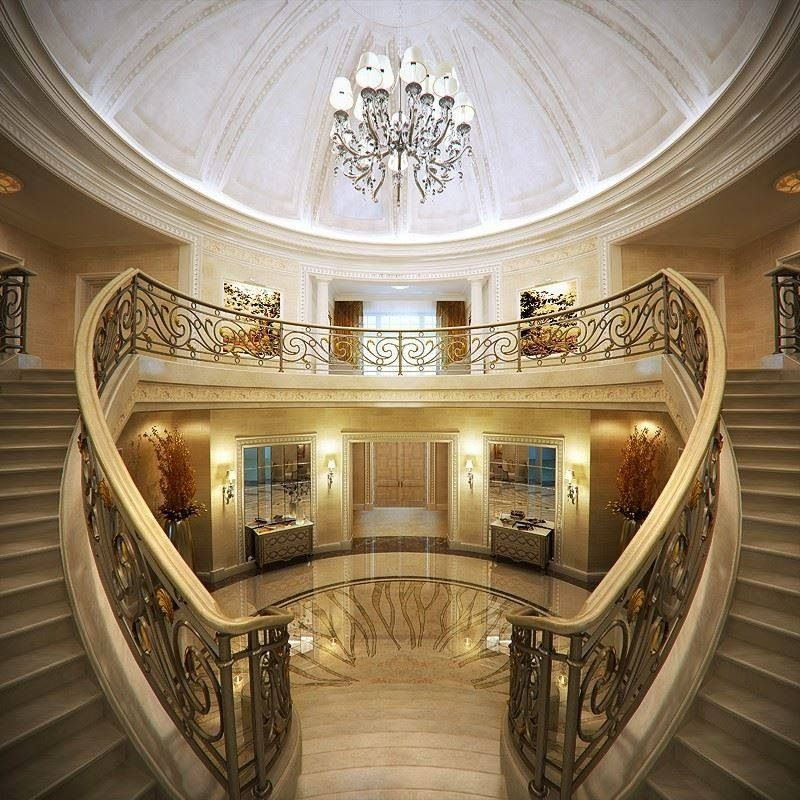 Grand Staircase Staircase Pinterest Grand Staircase