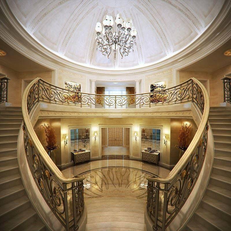 Best Grand Staircase Grand Staircase Staircase Design 640 x 480