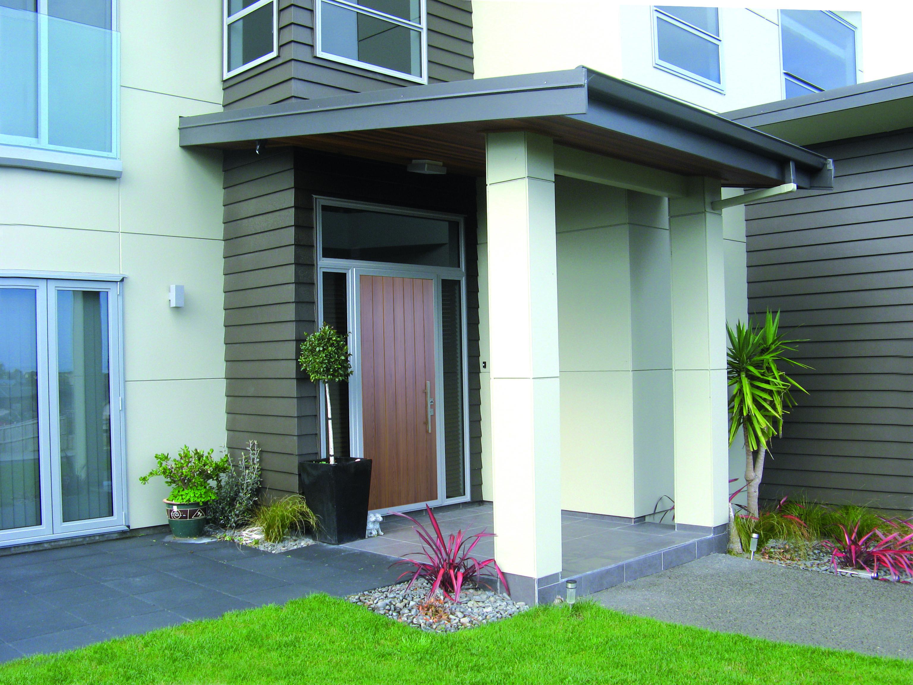 Entrance Doors » Parkwood Doors & Entrance Doors » Parkwood Doors | Front entrance hall project ...