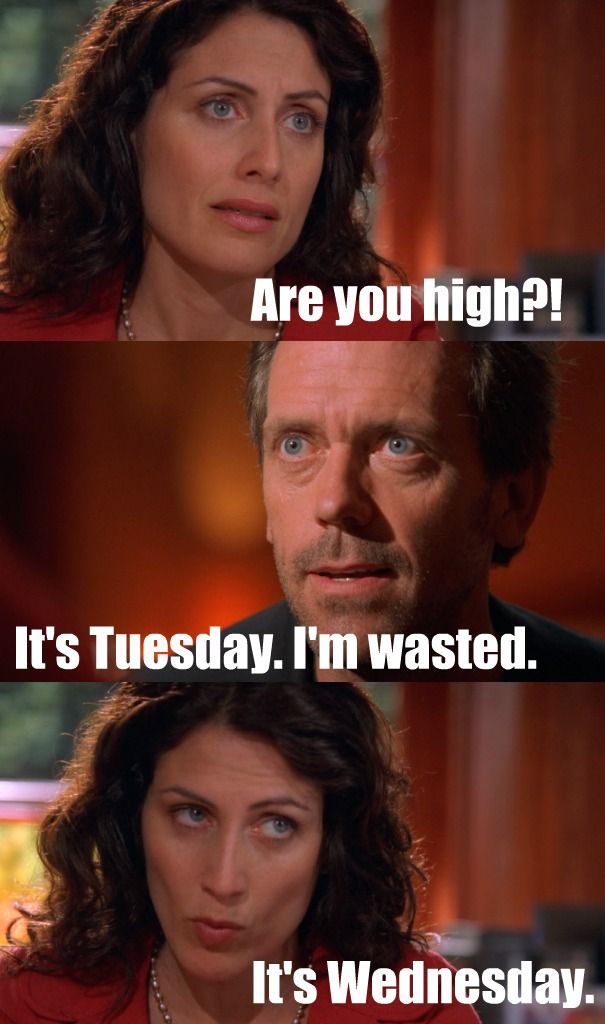 Autopsy: Season 2 Episode 2: originally broadcast on Fox on September 20, 2005   Cuddy and House